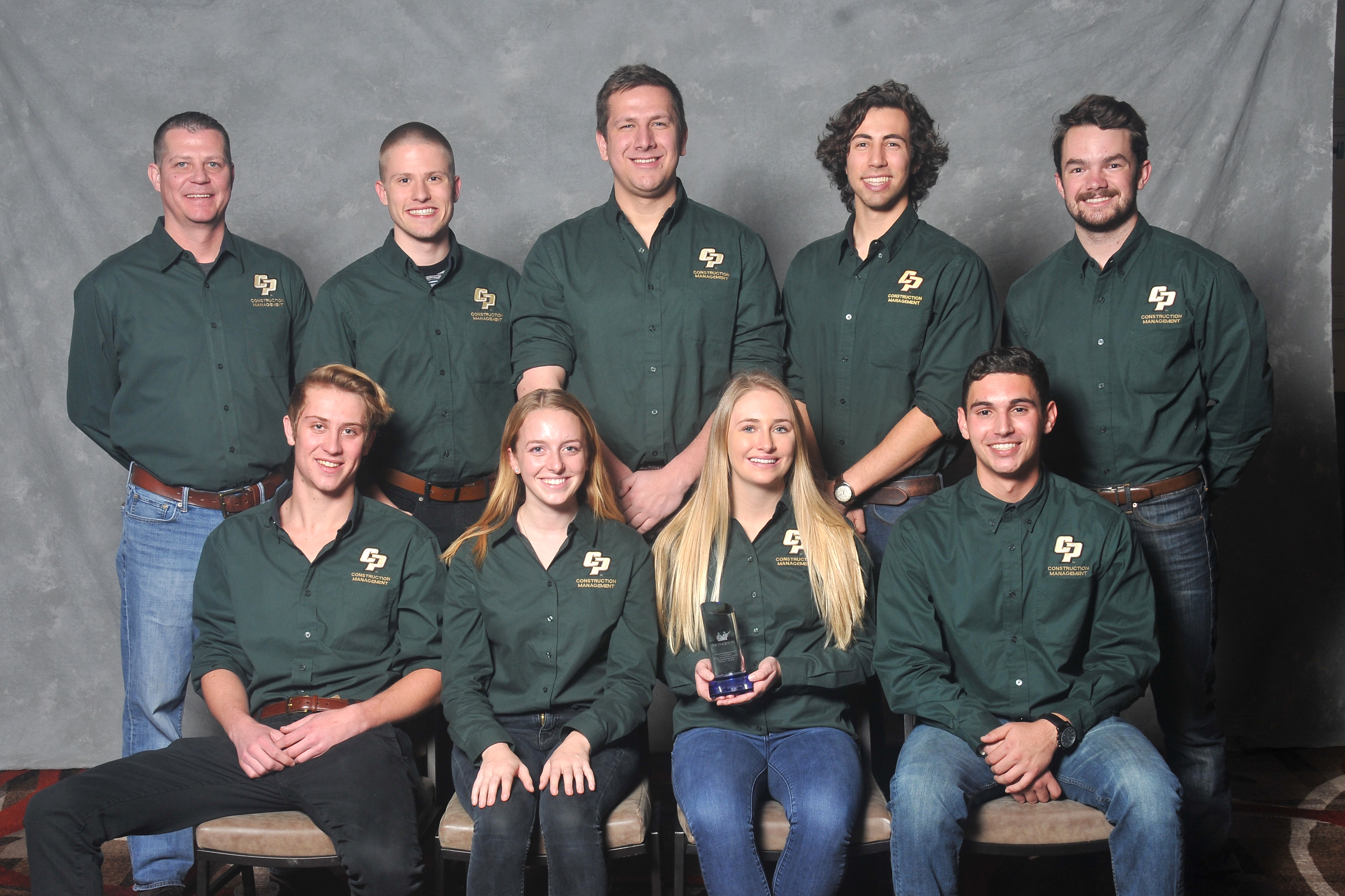 Cal Poly Construction Management The Best Construction Of 2018